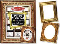 Рамки для фотографий Melissa Doug (MD3767) (MD3767)