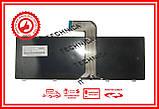 Клавіатура DELL Vostro 1550 3350 3560 оригінал, фото 2