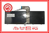 Клавіатура Dell Vostro V131 V1450 V3350 V3450 V3550 M411r XPS 15 L502x оригінал, фото 2
