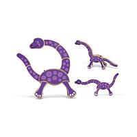 "Игрушка манипулятор ""Динозавр"" Melissa&Doug (MD3072)"