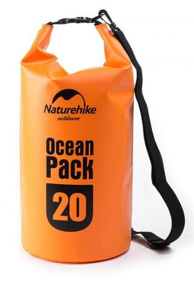 Водонепроницаемая сумка 20 литров