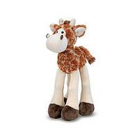 Мягкая игрушка Длинноногий Жираф  32 см  Melissa&Doug (MD7435)