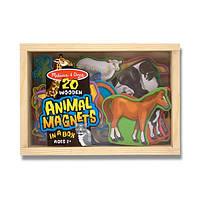 Животные на магнитах (MD475)