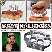 """Кастет-молоток для отбивания мяса - """"Meat Knuckles"""", фото 1"""