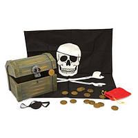 Пиратский сундук (MD2576)
