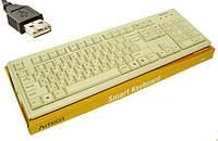 """Клавиатура """"A4 TECH"""" KM-720 (usb)"""