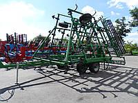 Культиватор сплошной обработки АК- 9,7 м, фото 1