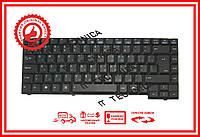 Клавиатура Asus A9R, A9Rp, A9T, X50, X51, X51L, X51R, Z94, Z94G, Z94L  черная  RU/US