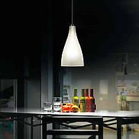Подвесной светильник Aria bianco Orlicki Design