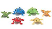 Набор игрушечных лягушек Melissa & Doug Sunny Patch Froggy Friends (MD6066)