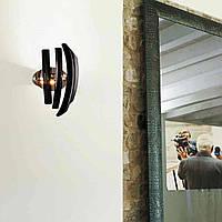 Бра Orlicki Design Corto parete nero  *