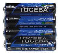 Батарейка R03-T Toceba 1.5v