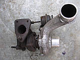 Турбіна 8200069567 б/у 2.2 dci на Renault Master, Opel Movano, Nissan Interstar рік 2000-2010, фото 3