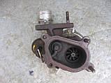 Турбіна 8200069567 б/у 2.2 dci на Renault Master, Opel Movano, Nissan Interstar рік 2000-2010, фото 4