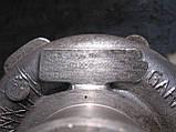 Турбіна 8200069567 б/у 2.2 dci на Renault Master, Opel Movano, Nissan Interstar рік 2000-2010, фото 6
