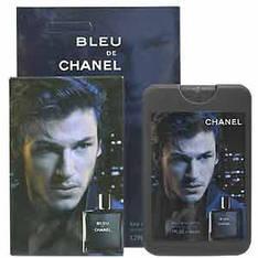 (50ml) Chanel - Bleu De Chanel Man (компактная парфюмерия в чехле)
