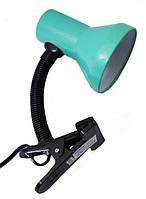 Лампа настольная Delux  TF-04 зеленый