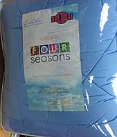 "Одеяло EcoBlanc ""Four seasons"" 4 сезона 210*180 на кнопках два одеяла, фото 1"