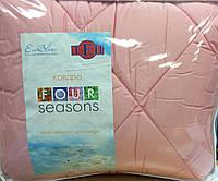 """Одеяло EcoBlanc """"Four seasons"""" 4 сезона полуторное наполнитель холофайбер, фото 1"""