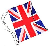 _Сумка для обуви 422 Британский флаг