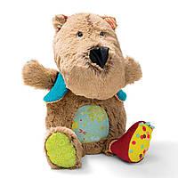 Lilliputiens - Музыкальный ночник медведь Цезарь