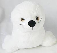 Морской котик белый DEVILON (S1210427)