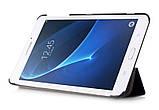 """Чехол для планшета Samsung Galaxy Tab A 7.0"""" T280 / T285 Slim - Black, фото 2"""