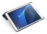 """Чехол для планшета Samsung Galaxy Tab A 7.0"""" T280 / T285 Slim - Black, фото 3"""