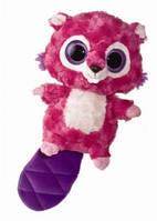 Мягкая игрушка Yoohoo Бобер 20 см, aurora (91039В)