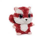 Мягкая игрушка Aurora Yoohoo Красная белка (71384A)