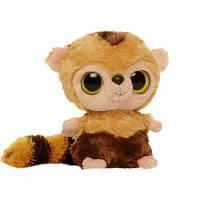 Мягкая игрушка Aurora Yoohoo Обезьяна Капуцин 25 см (71382A)