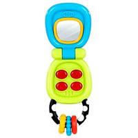Музыкальный телефон-раскладушка Kids II (9019)
