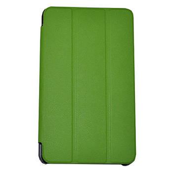 """Чехол для планшета Samsung Galaxy Tab A 7.0"""" T280 / T285 Slim - Green"""