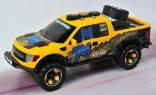 "Машина Ford F150 SVT Raptor Toy State ""Веселые гонки"" со светом и звуком 33 см (33605)"