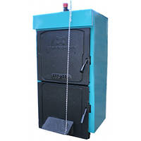 Твердотопливный котел Qvadra Solidmaster KR 8S  48 кВт