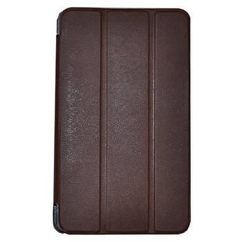 """Чехол для планшета Samsung Galaxy Tab A 7.0"""" T280 / T285 Slim - Brown"""