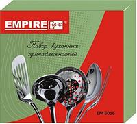 Кухонный набор 5шт. Empire М-6016