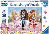 Пазл Мир моды, 100 элементов Ravensburger RSV-105410 (RSV-105410)