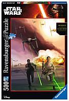 Пазл 'Звездные войны. Темная сторона силы.' 500 элементов Ravensburger (RSV-146673)
