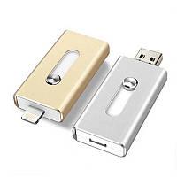 Usb flash/флешка 64 Gb для Iphone 5 5S 6 6S 6+ plus, Ipad