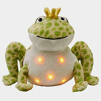 "Детский звуковой ночник ""Царевна Лягушка"" Twinkling Firefly Frog (7393-ZZ)"