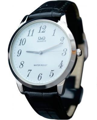 Часы Q&Q VX84J304Y оригинал классические наручные часы