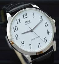 Часы Q&Q VX84J304Y оригинал классические наручные часы, фото 3