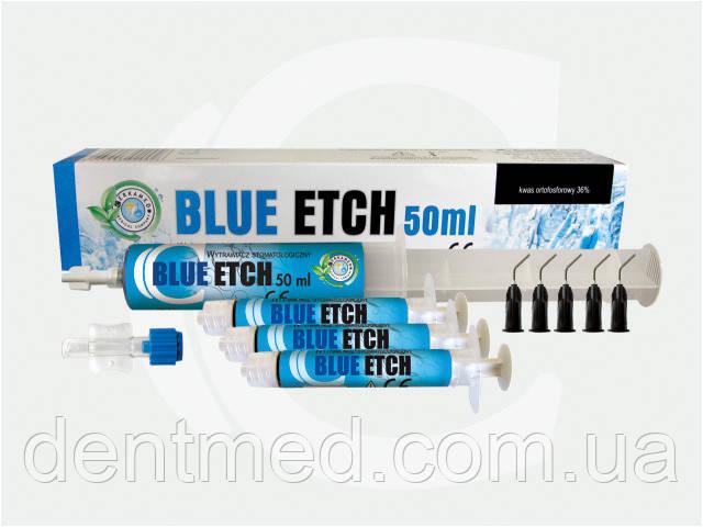 BLUE ETCH  травильный гель 50мл NaviStom