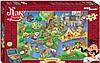 Пазл Как казаки, 560 эл., Step Puzzle (97030)