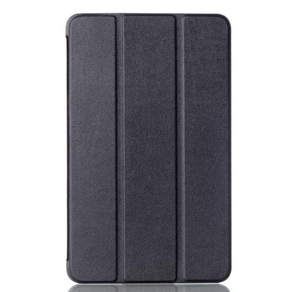 """Чехол для планшета Samsung Galaxy Tab A 7.0"""" T280 / T285 Slim - Black"""