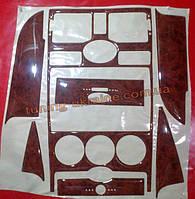Декоративные накладки в салон под ʺДеревоʺ на ВАЗ 2171