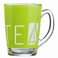 Чашка 320мл Deli Brunch Tea E5246 Luminarc