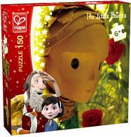 """Пазл с деревянной рамкой """"Розы"""" (824778)"""