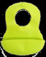 Нагрудник (резиновый) (6500)